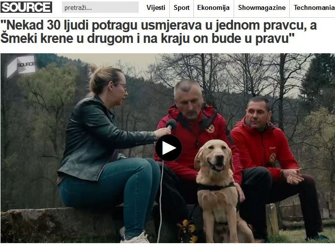 Source.ba VIDEO - Šmeki